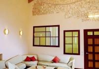 Living Room Chandelier Ideas