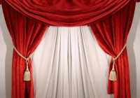 Living Room Curtain Ideas 2014