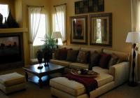 Living Room Curtain Ideas Brown Furniture
