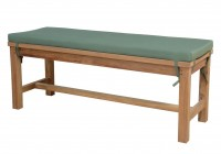 long bench seat cushions