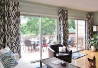 Long Curtain Rod Ideas
