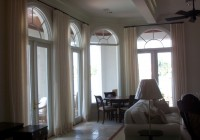 Long Curtains Bay Window