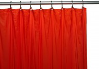 Long Shower Curtains And Liners