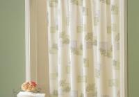 Long Shower Curtains Walmart