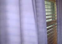 Long White Curtains For Sale