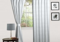 Long White Curtains Ikea