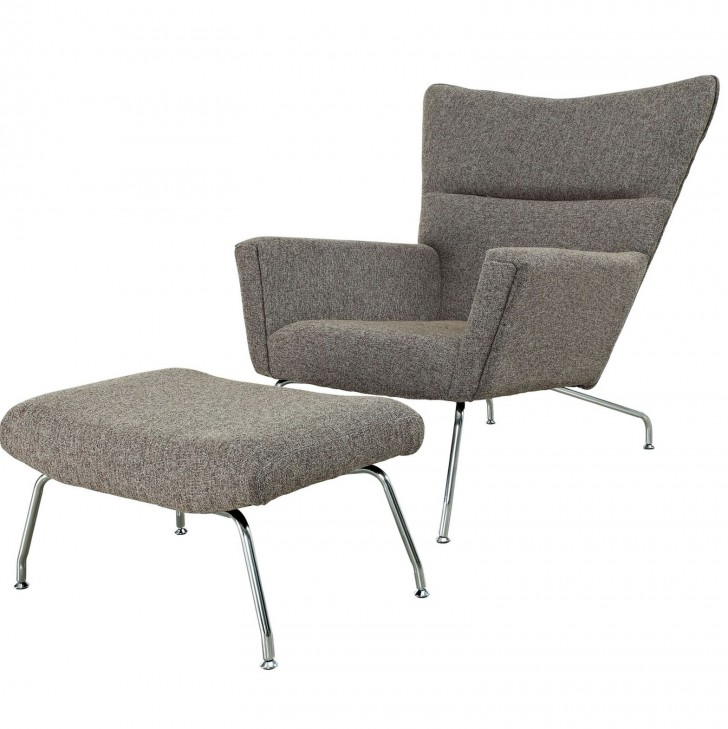Permalink to Lounge Chair And Ottoman