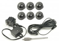 Low Voltage Deck Lighting Kit