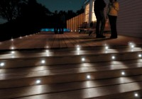 Low Voltage Deck Lighting Kits