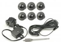 Low Voltage Deck Lights Kits