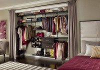 lowes closet organizers ideas