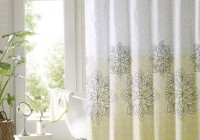 Luxury Shower Curtain Sets