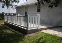 Maintenance Free Decking Brands