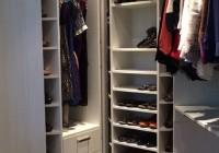 Make Shoe Rack For Closet