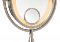 Make Up Mirror Illuminated