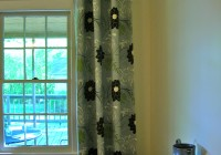 Make Your Own Curtains Cheap