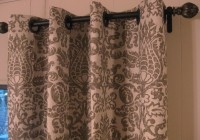 Make Your Own Curtains No Sew