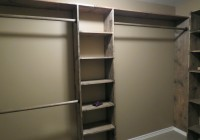 Make Your Own Wardrobe Closet