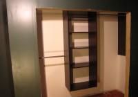 martha stewart closet organizer home depot