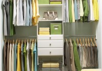 Martha Stewart Closet Organizer Video