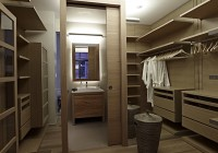 Master Bathroom Floor Plans With Walk In Closet