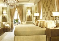Master Bedroom Chandelier Size