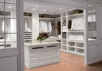 Master Bedroom Walk In Closet Ideas