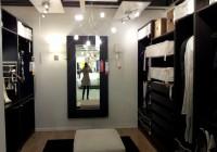Master Bedroom Wall Closet Ideas