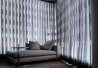 Master Bedroom Window Curtains