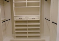 Master Closet Design Plans