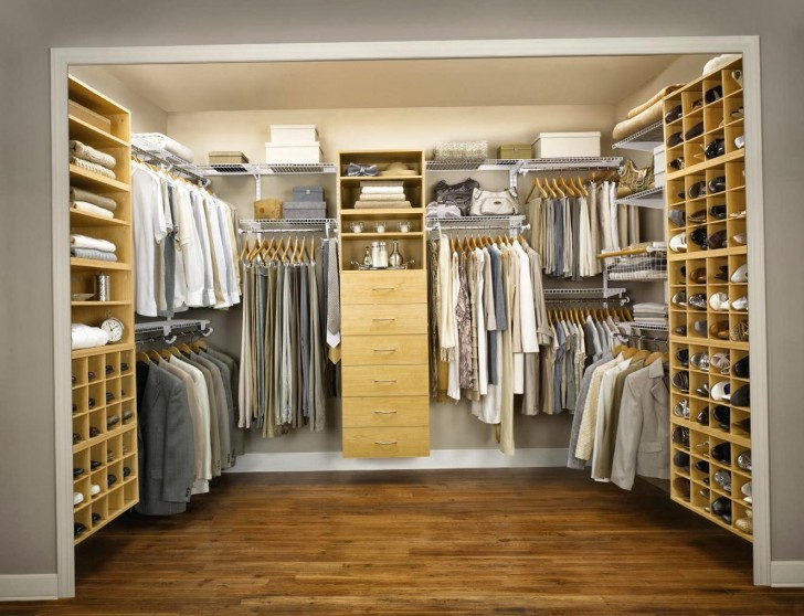Permalink to Master Closet Ideas Gallery