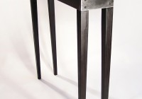 Metal Bench Legs Contemporary