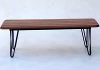 Metal Bench Seat Legs