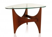Mid Century Side Tables For Sale