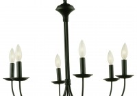 Mini Black Chandelier Cheap