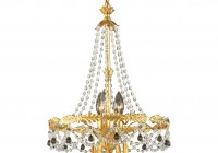 Mini Bronze Crystal Chandeliermini Bronze Crystal Chandelier