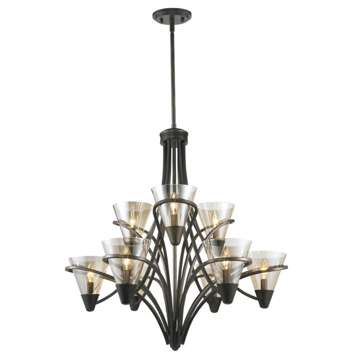Permalink to Mini Chandelier Lamp Shades