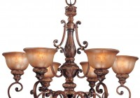 Minka Lavery Chandelier Parts