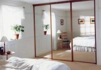 Mirror Bifold Closet Doors Vancouver
