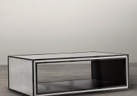 Mirror Coffee Table Ikea
