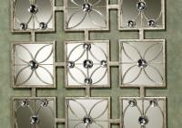 Mirror Wall Art Decor