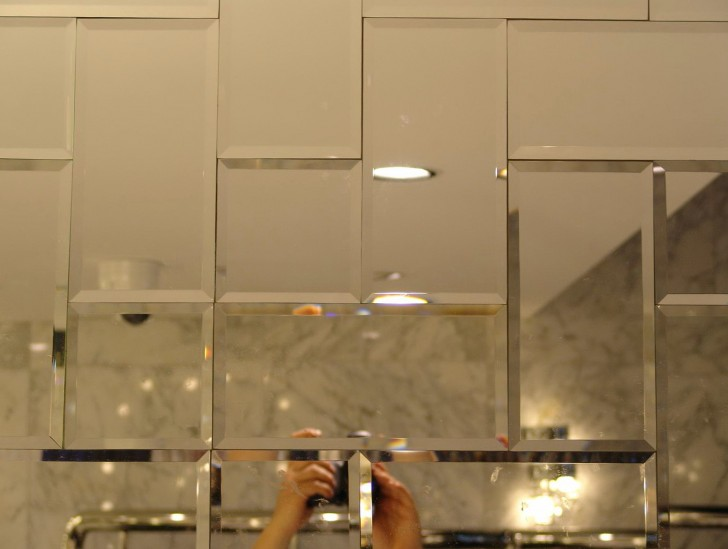 Permalink to Mirror Wall Tiles Ideas