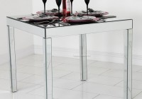 Mirrored Dining Table Uk