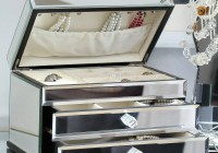Mirrored Jewelry Box Uk