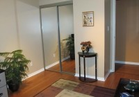 Mirrored Sliding Closet Doors 96