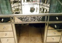 Mirrored Vanity Set Pier One