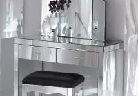 Mirrored Vanity Table Pier One