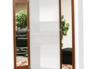 Mirrored Wardrobe Closet Doors