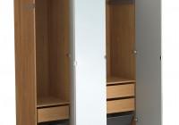 Mirrored Wardrobe Closet Ikea