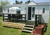Mobile Home Decks And Steps
